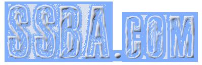 SSBA logo